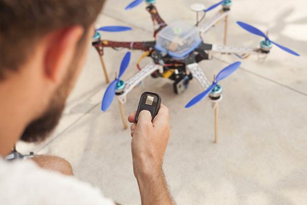 Asurion Drone Insurance