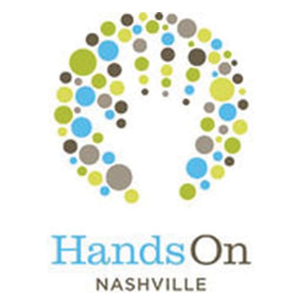 Hands on Nashville Award