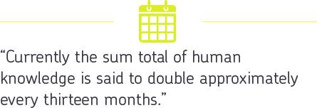 calendar icon human knowledge