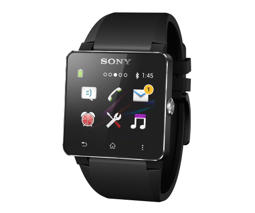 Sony Smartwatch 2