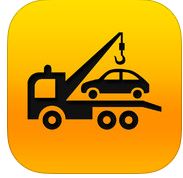 Arealic Tow Truck