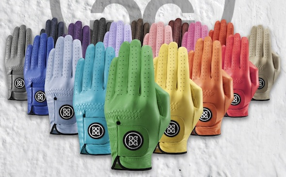 GFore Golf Gloves