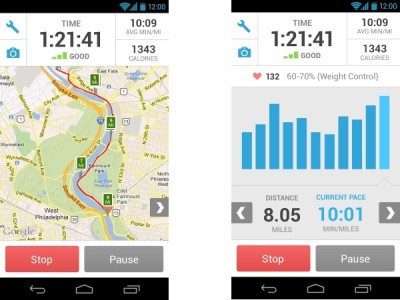 Top 10 Running Apps for iOS and Android Asurion