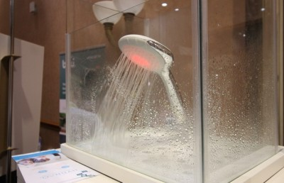 hydrao smart shower
