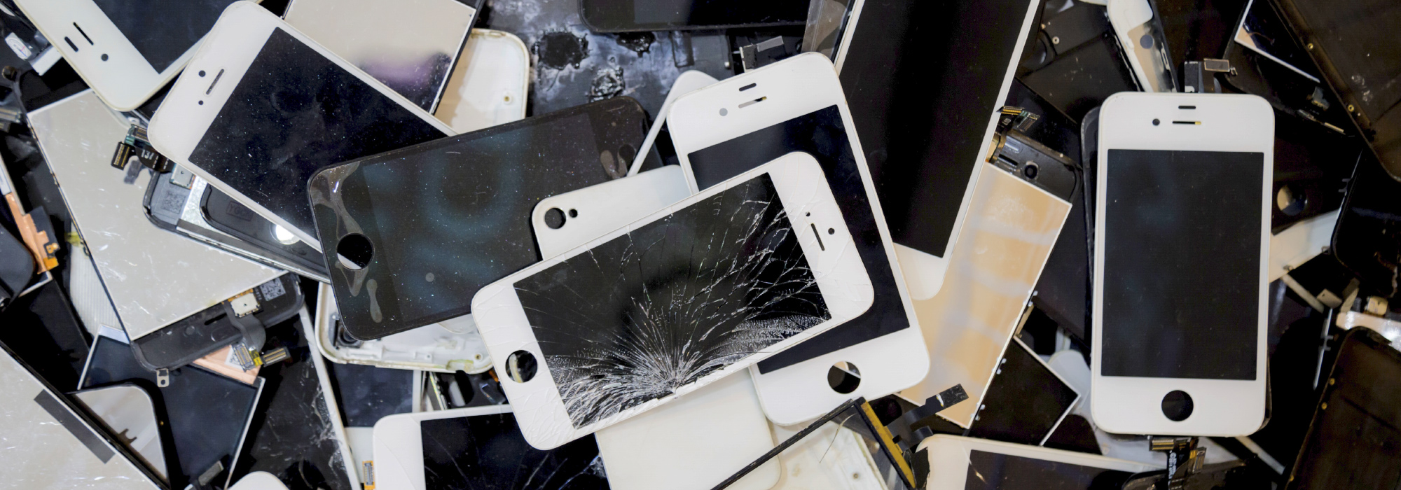 Broken iPhone - Asurion Mobile Insurance