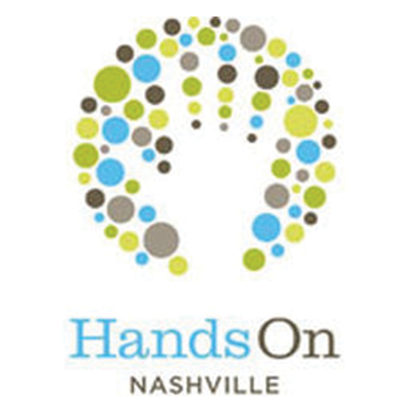 Hands on Nashville Award