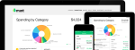 Mint, the financial management and analysis tool