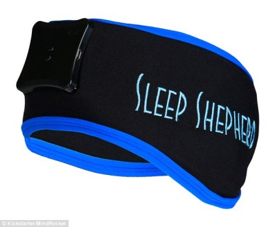 Sleep Shepard Mask