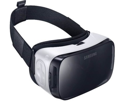 Virtual Reality Samsung