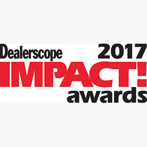 Dealerscope Impact Award