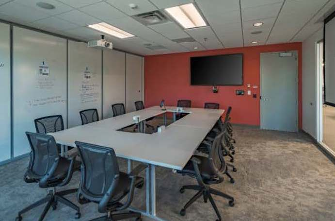 Millenia Meeting Space 5
