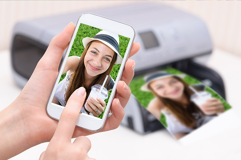 The Easiest Ways to Print Photos from Your Smartphone
