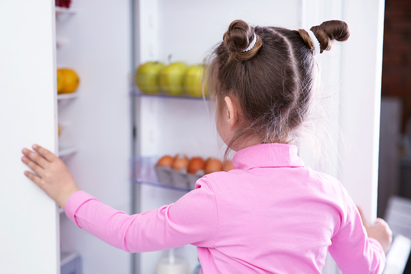 Give Your Refrigerator a Helping Hand This Summer