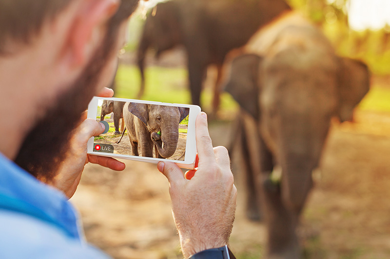 How to Capture Your Amazing Moments with Social Video Apps