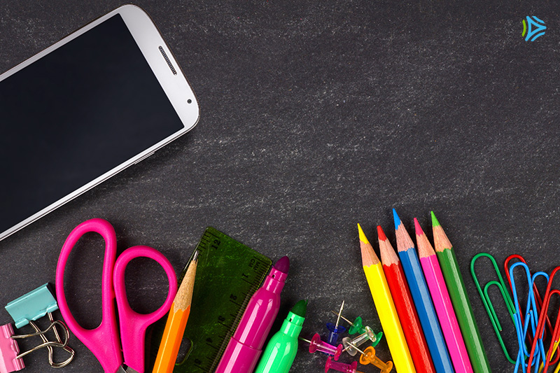 5 Essential Apps for Back To School