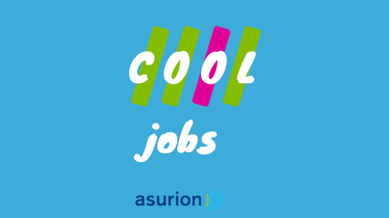 Cool Jobs: Database Ops Manager