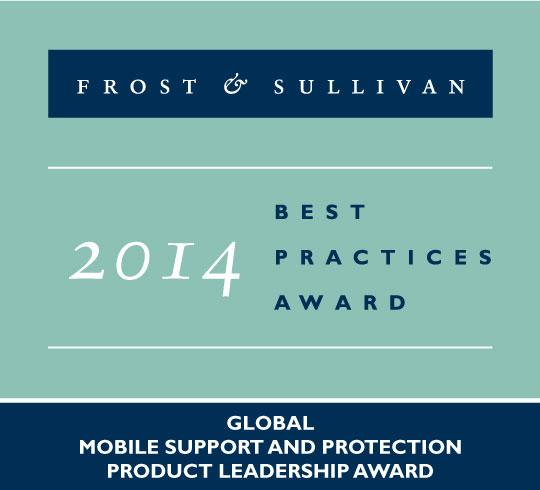 Asurion Receives 2014 Award for Mobile Support and Protection Around the World