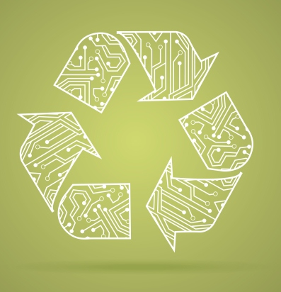 5 Tips for Recycling Your Old Tech