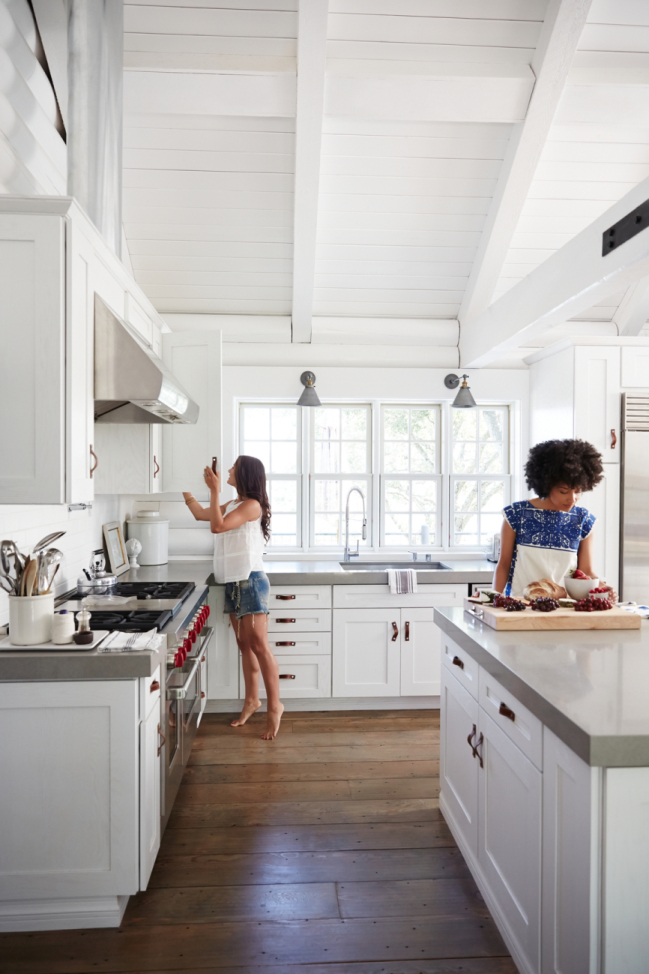 Protect Your Favorite Kitchen Gadgets And Avoid Total Chaos at Home