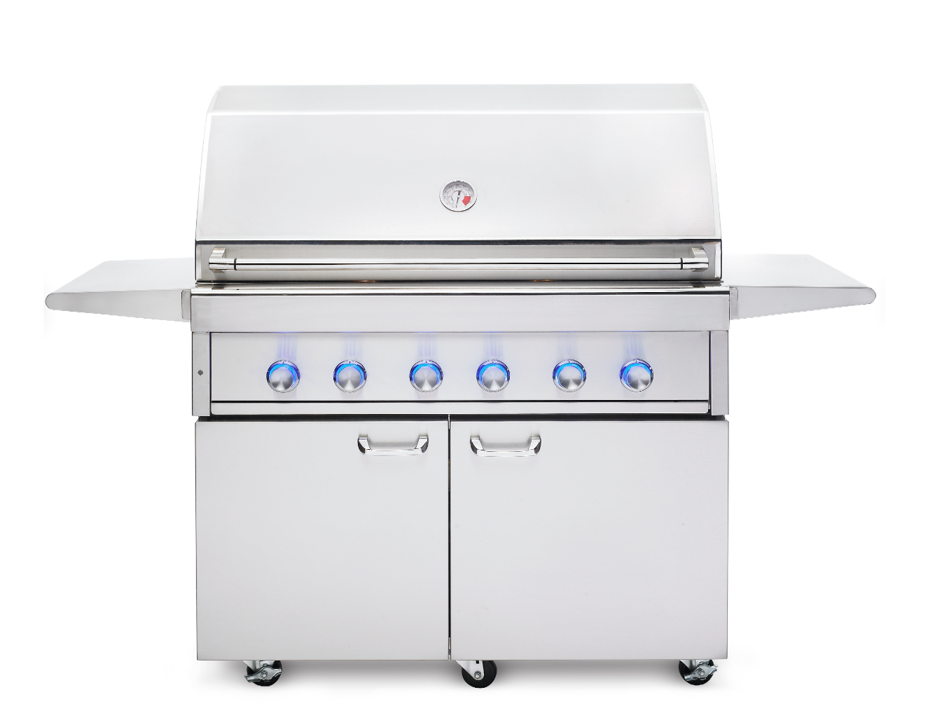 Get to Know the Smart Grills