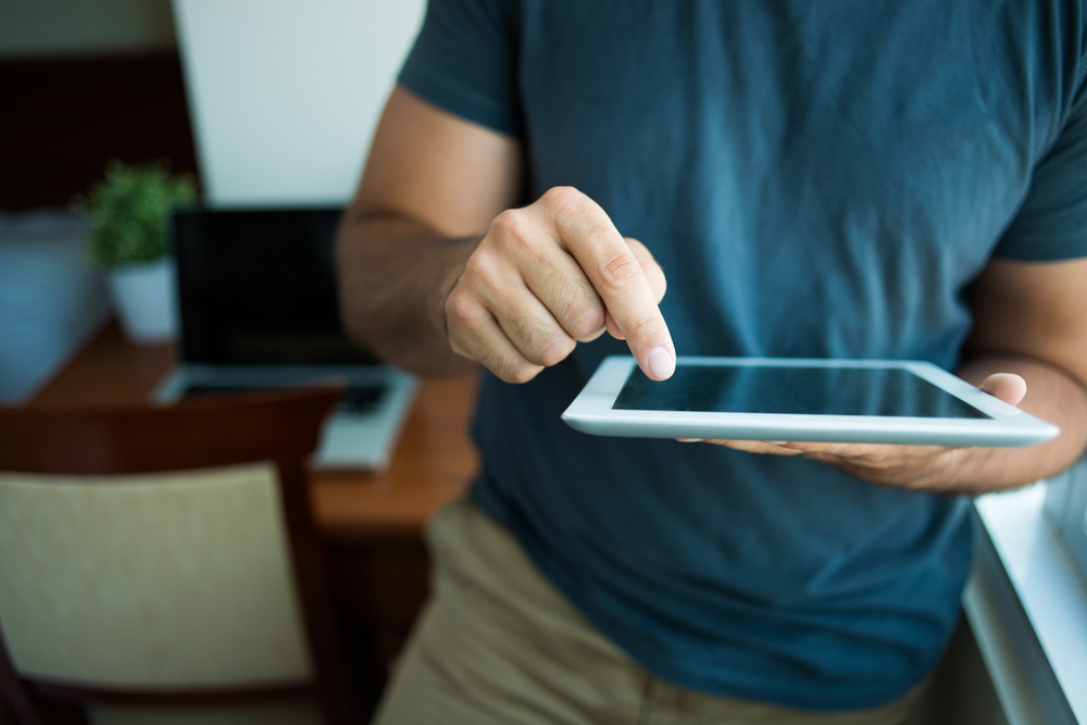 5 Ways to Use Your Tablet Better