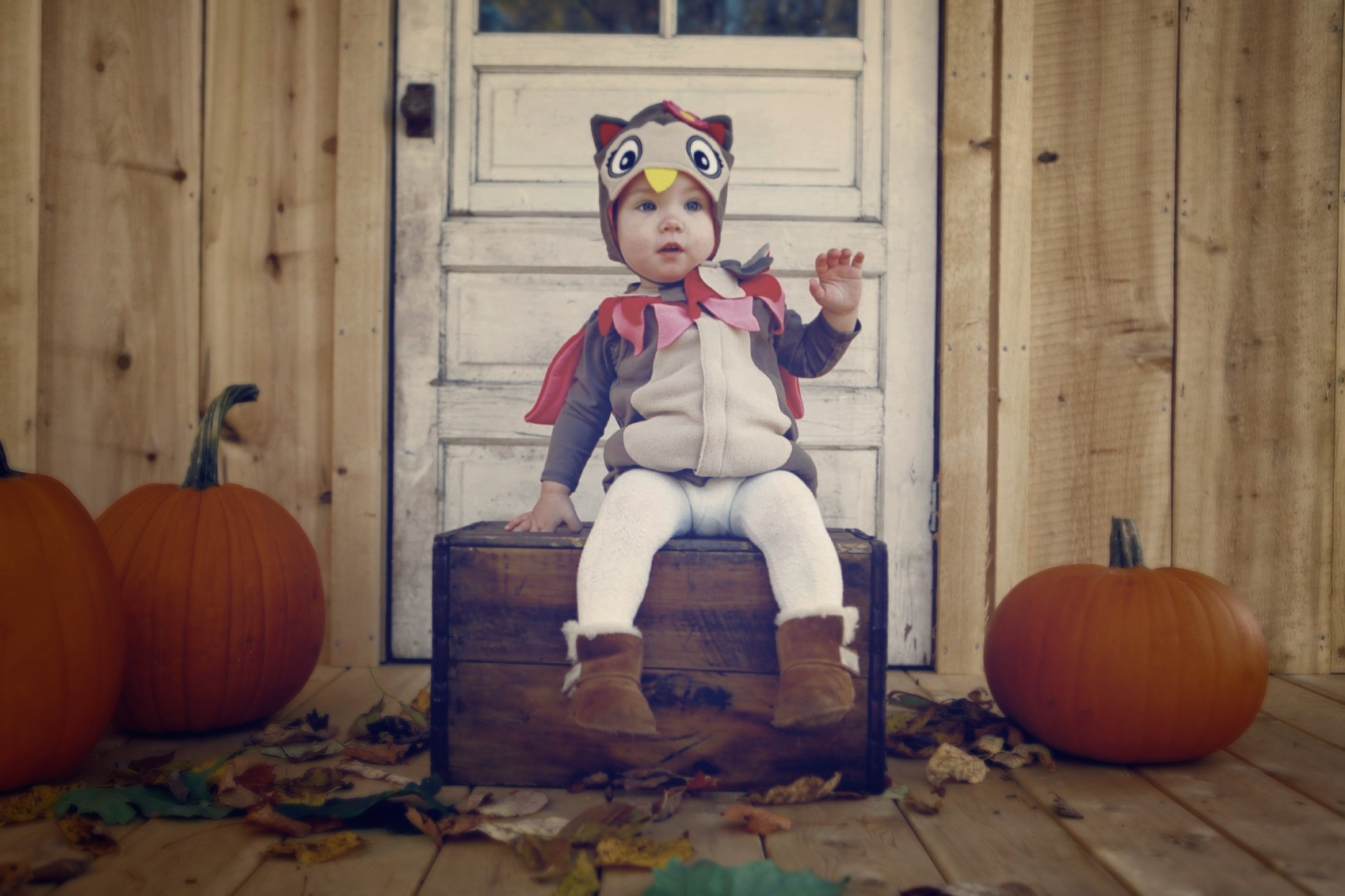 How to Take Spooktacular Photos This Halloween