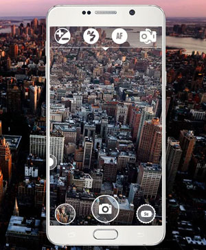 Better Camera App for Android