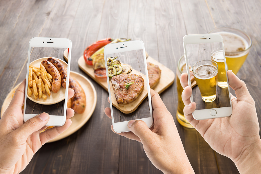 How to Take Foodie Photos That Will Make You Want to Eat Your Phone
