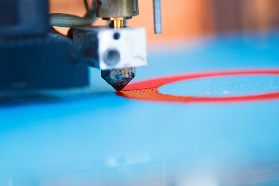 How 3-D Printing is Changing the World