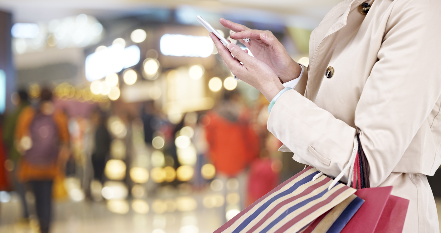 Black Friday Shoppers Say Smartphones are Critical this Holiday Season