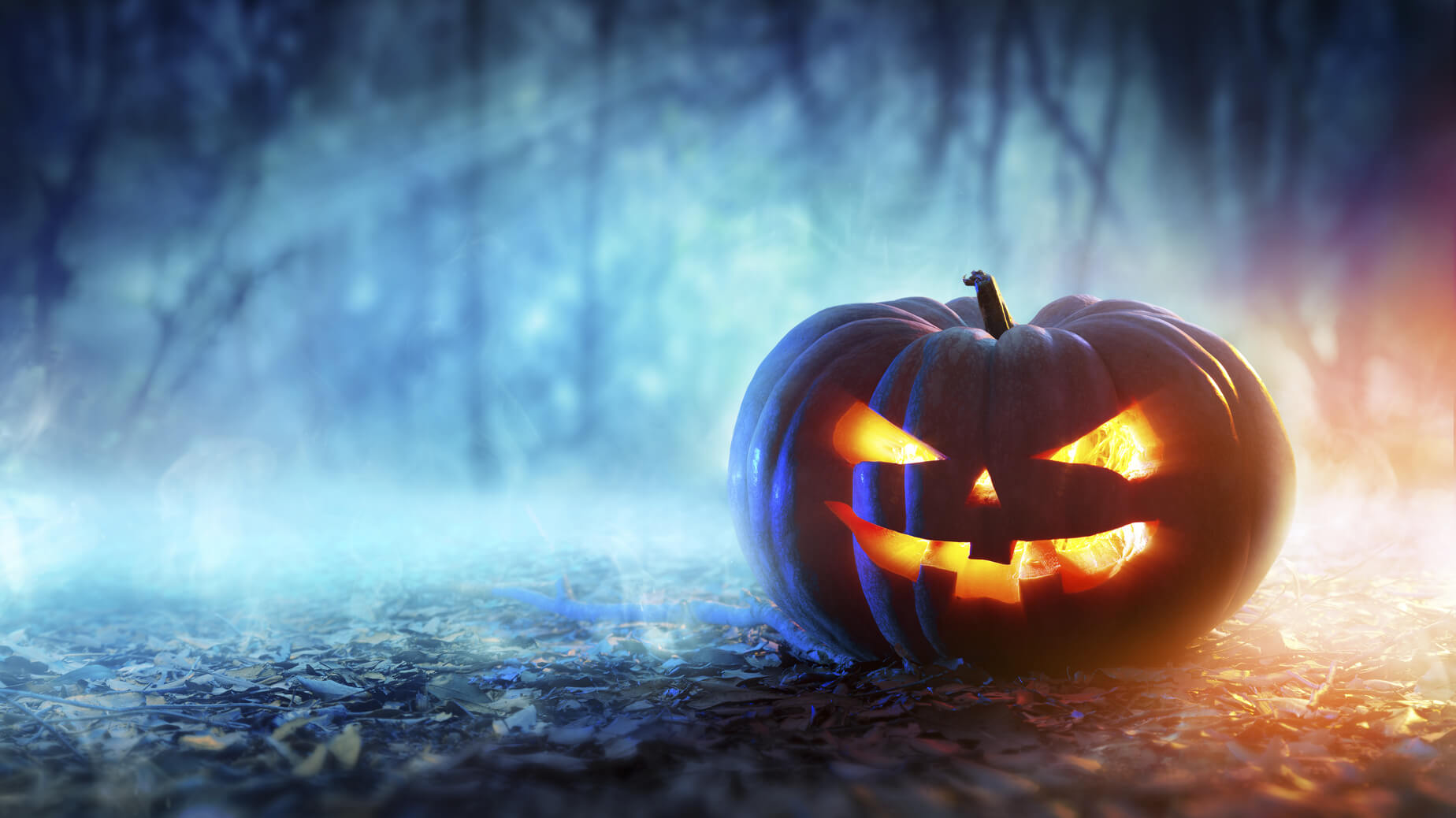 Halloween: One of the Most Dangerous Holidays for Your Phone