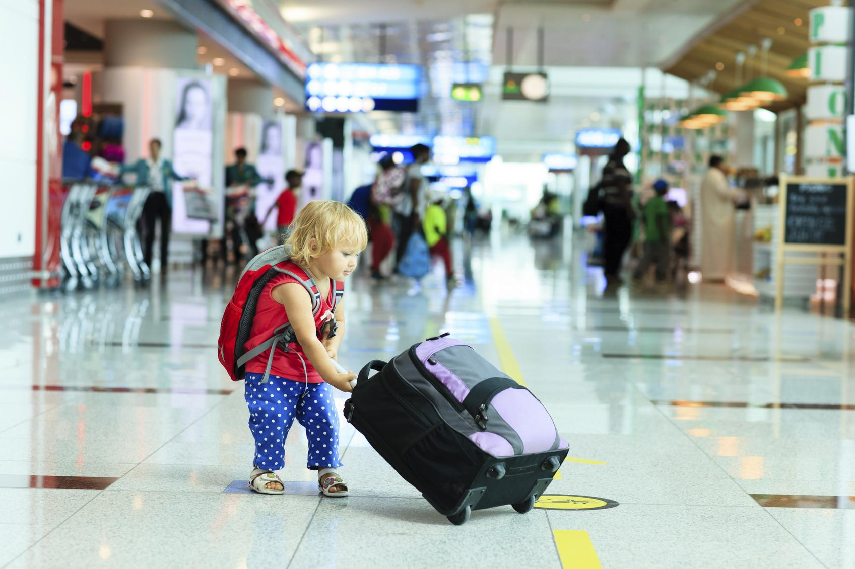 Tips to Make Holiday Travel Easier