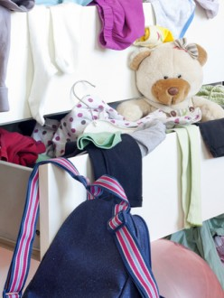 The Procrastinator's Guide to Packing for College