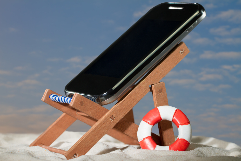 How Hot is Too Hot? 5 Tips To Keep Your Phone From Overheating