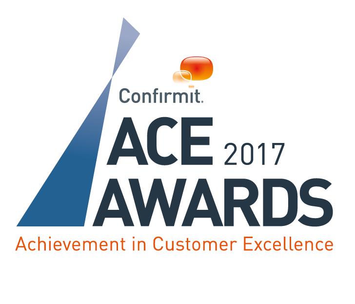 confirmit_ACE_award_asurion