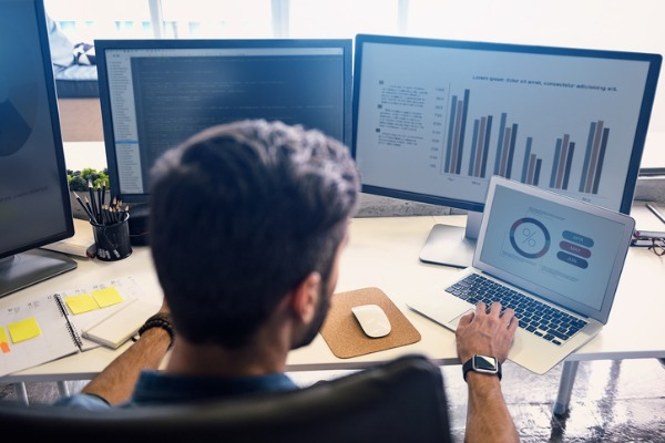 Data science: From back room to board room