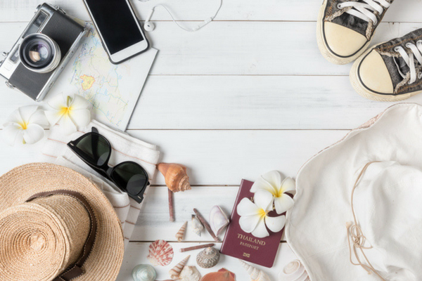 How to save data when traveling