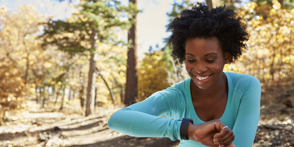 Connected Wellness: Healthy habits and helpful tech