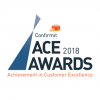 2018 Confirmit ACE Award for Achievement in Customer Excellence