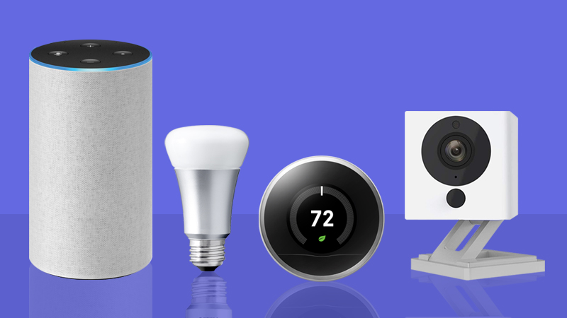 Best devices to build your smart home