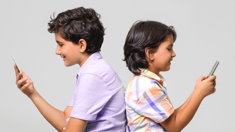 When Should I Get My Kid a Phone - Asurion