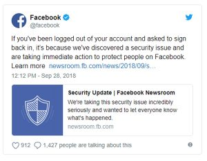 What you need to know about the Facebook hack