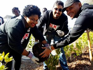 Asurion Black Employees Supporting Talent Diversity and Inclusion