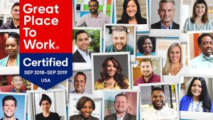 Asurion lands Great Place to Work certification for second year in a row