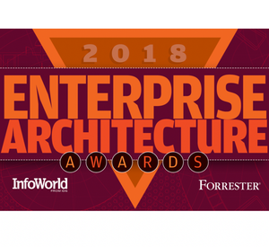 Asurion Snags 2018 Forrester/Infoworld Enterprise Architecture Award