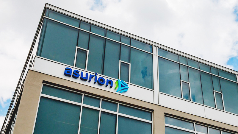 Asurion named Technology Company of the Year