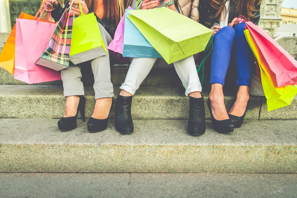 What Kind of Black Friday Shopper Are You?