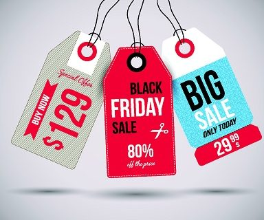 Best Black Friday Shopping Apps