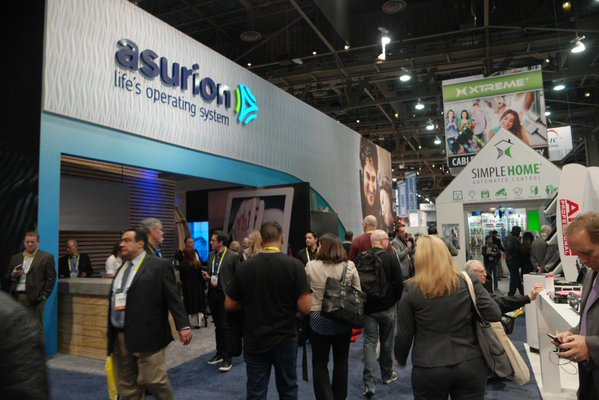 CES 2016 Recap: Innovation & Connected Life On Display