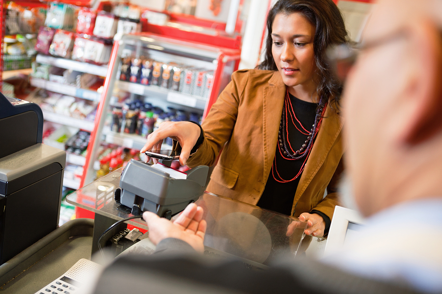 Get the Skinny on Mobile Payment Systems